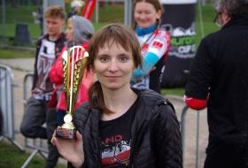 MTB Opoczno Maraton Odrzywół - III Mistrzostwa Polski Arch. (10.05.2015)