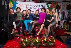 Podsumowanie sezonu Poland Bike Marathon - 08.12.2017 (fot. Zbigniew Świderski)