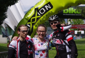 Rocky Mountain Bike Marathon - Riva del Garda 30.04.2016 (fot. Joanna Pachowska)