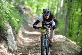 Rocky Mountain Bike Marathon - Riva del Garda 30.04.2016 (fot.Sportograf)