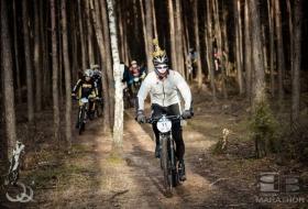 Sylwestrowy Poland Bike XC - Otwock 31.12.2016 (fot. Edyta Lesiak)