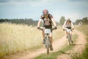 Wieliszewski Crossing Lato 21.06.2015 (fot. Darek Ślusarski)