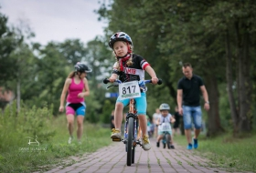 Wieliszewski Crossing Lato - Skrzeszew 25.06.2017 (fot. Darek Ślusarski)