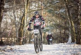 Wieliszewski Crossing Zima - 01.02.2014 (fot. Darek Ślusarski)