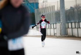 XXVI Warszawski Triathlon Zimowy 17.01.2015 (fot. Paweł Wasiłek)