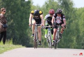 ŻTC Bike Race - Nowy Kawęczyn 24.05.2015 (fot. www.ztc.pl)