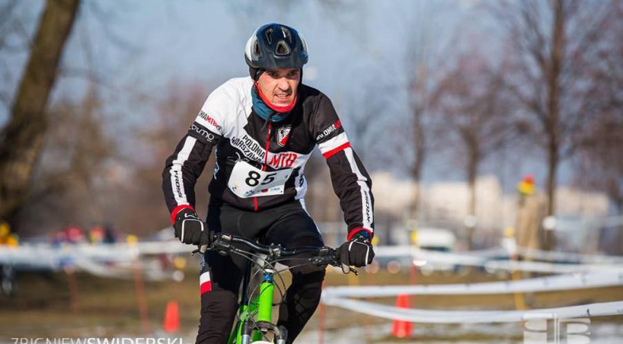 XXVIII Warszawski Triathlon Zimowy