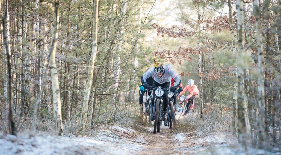Sylwestrowy Poland Bike XC
