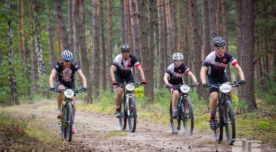 X Druzynowe Mistrzostwa Polski MTB Amatorów